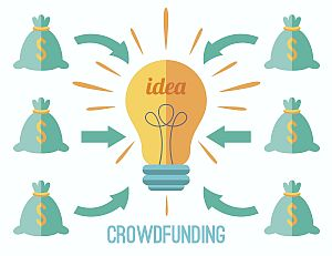 Best entry into investing in startups and crowdfunding investment experience